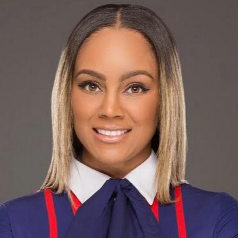 Dr. Cheyenne Bryant