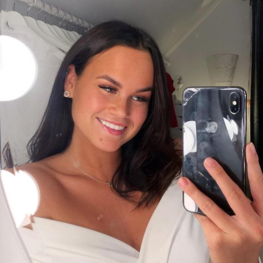 Emma Johansson Roadracing