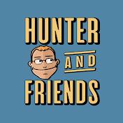 Hunter & Friends - Brettspiele net worth
