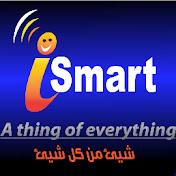 iSmart net worth
