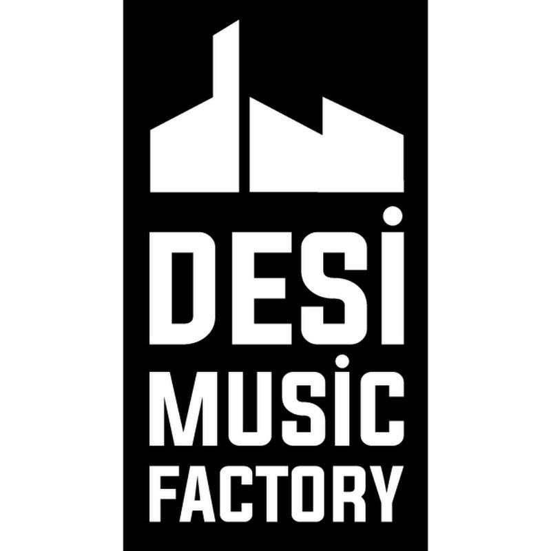 Desi Music Factory