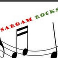 Sargam Rocks