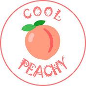 COOL PEACHY