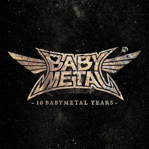BABYMETALofficial YouTube channel image