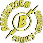 Brainstorm Comics and Gaming