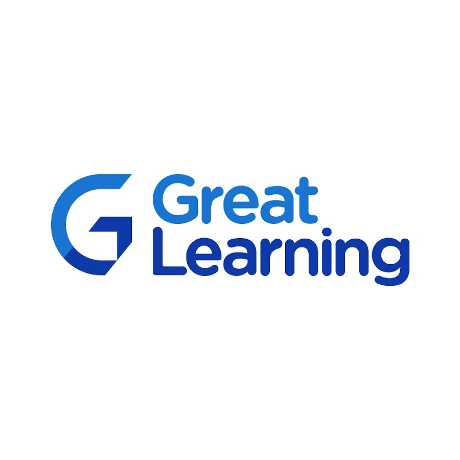 great learning - youtube