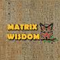 Matrix Wisdom Avatar