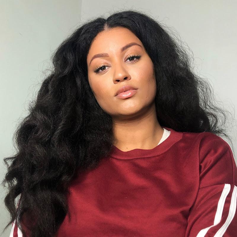 Amber Ansah