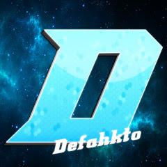 Photo Profil Youtube DefahktoCZ