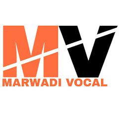 MARWADI VOCAL