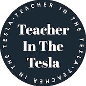 Teacher In The Tesla Avatar