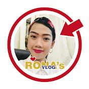 Rona's vlog Avatar