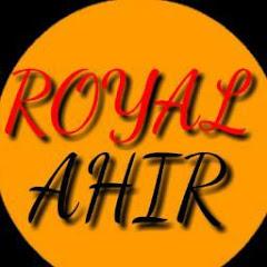 Royal Ahir