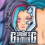sadia's gaming net worth