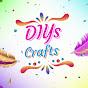 DIYs Crafts