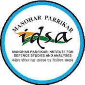 Manohar Parrikar IDSA net worth