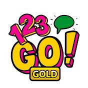 123 GO! GOLD Arabic net worth