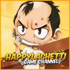 Happy Lachetti