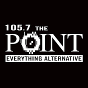 105.7 the Point net worth
