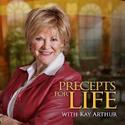 Precepts for Life - Kay Arthur Avatar