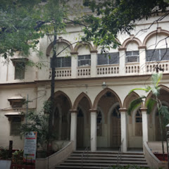 Badruka Collge of Commerce and Arts
