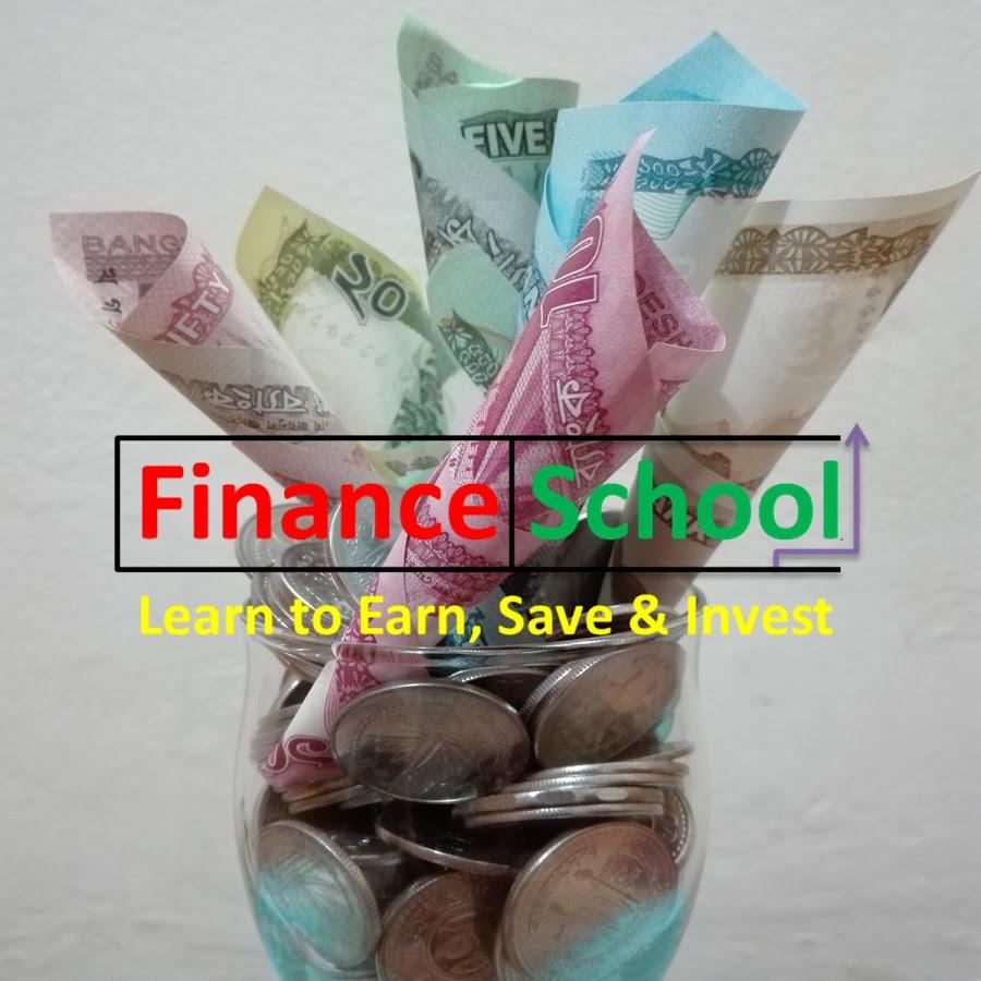 Finance School - YouTube