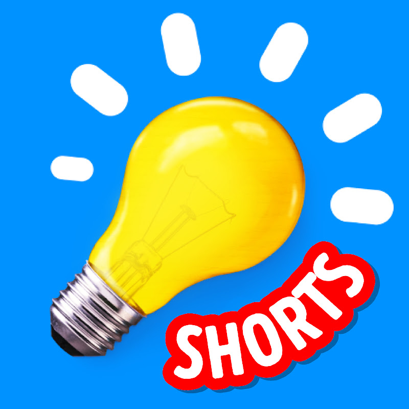 5-Minute Crafts SHORTS