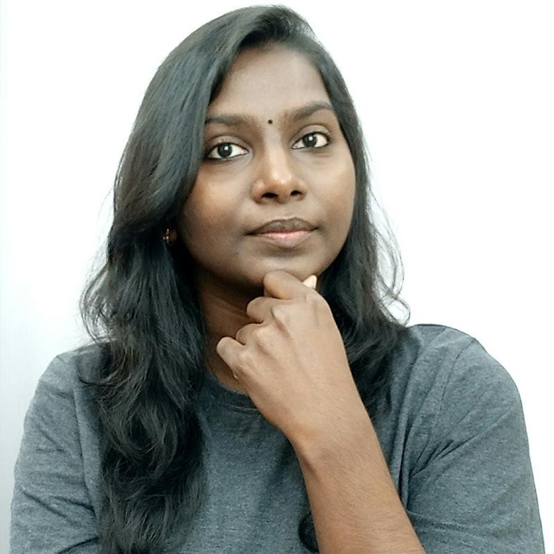 Lavanya Jayakumar - Career Coach