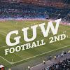 GUW Football 2nd