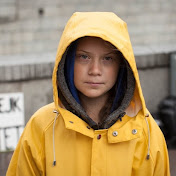 Greta Thunberg Avatar