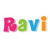RAVI TV net worth