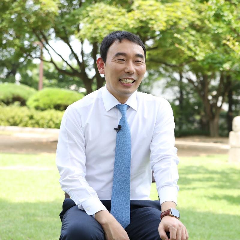 개혁요정,김용민의원