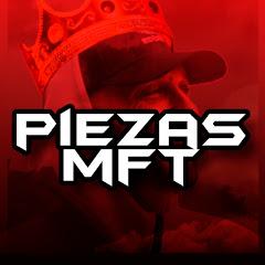 Photo Profil Youtube PIEZAS MFT