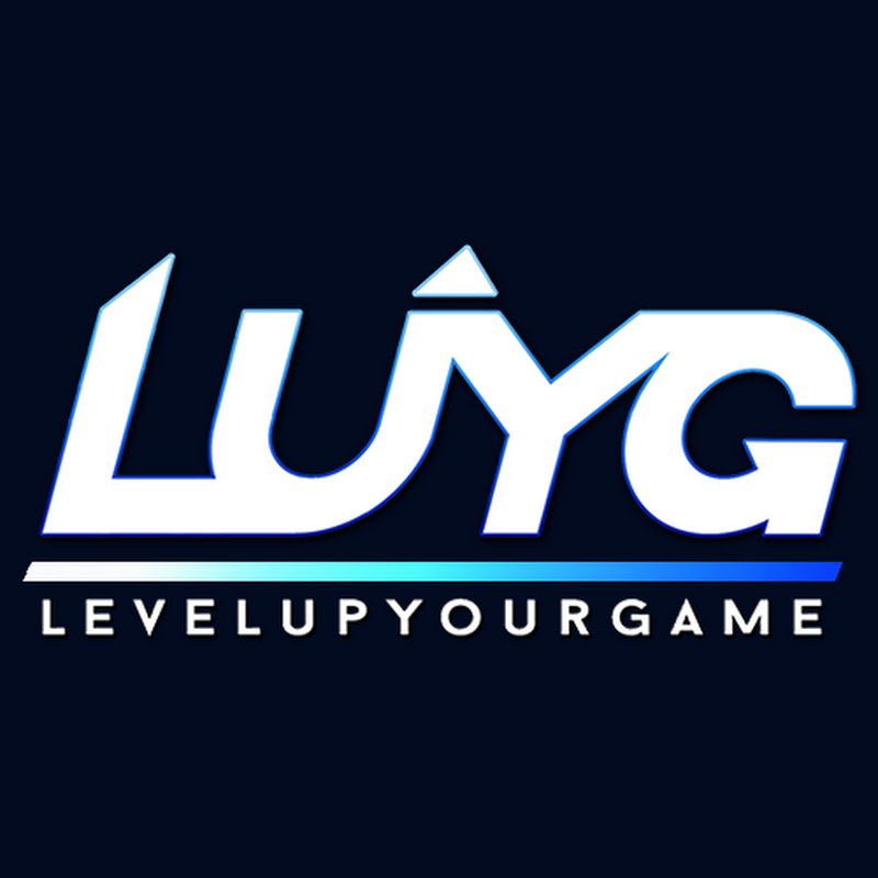 Level Up Your Game