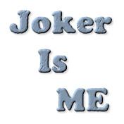 JokerIsME