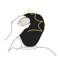 에그맨 Egg Man