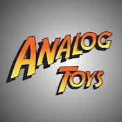 Analog Toys net worth