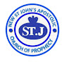 New St Johns Apostolic Church by Anele Mxalisa