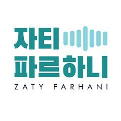 Zaty Farhani</p>