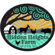 Hidden Heights Farm Avatar