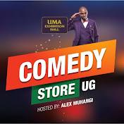 Comedy Store Uganda Avatar