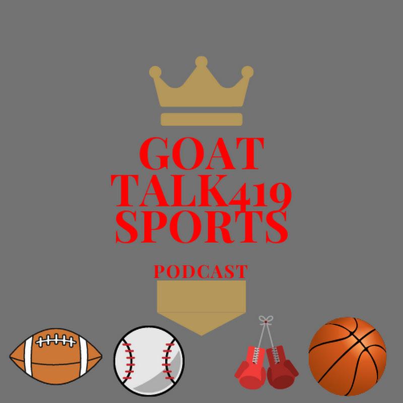 Goat Talk419 Sports & Entertainment (goat-talk419-sports-entertainment)