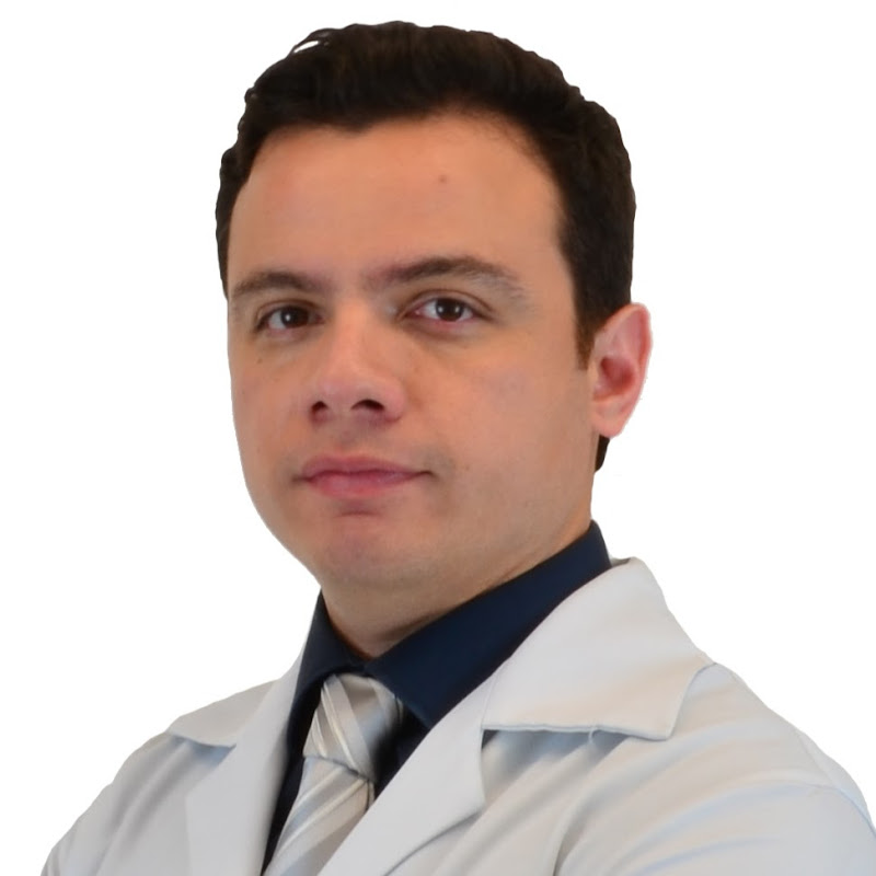 Dr.Daniel Rebolledo Quadril E Oncoortopedia on YouTube