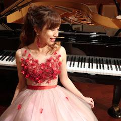 Rio Fujioka pianist channel【藤岡莉央】