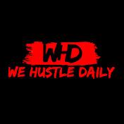 We Hustle Daily net worth