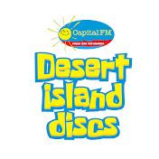 Desert Island Discs With Simon Kasyate net worth