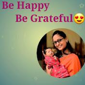 Be Happy Be Grateful net worth