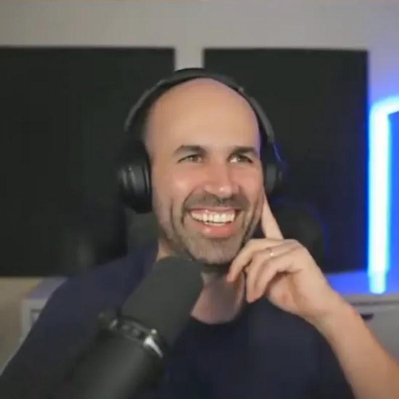 YouTube channel image from João Patrício