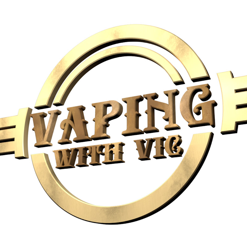 Vaping With Vic