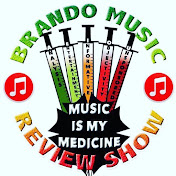 The Brando Music Review Show Avatar